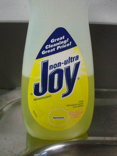 Non-Ultra Joy