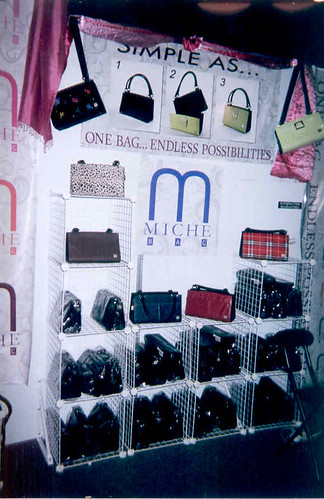 The Miche Bag