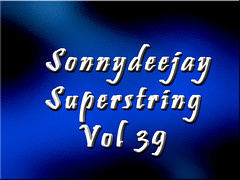Sonnydeejay-superstring vol 39