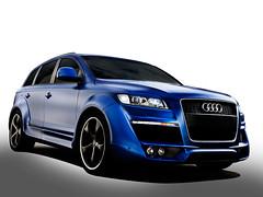 Audi Q7 (jonas-lb) Tags: audi q7
