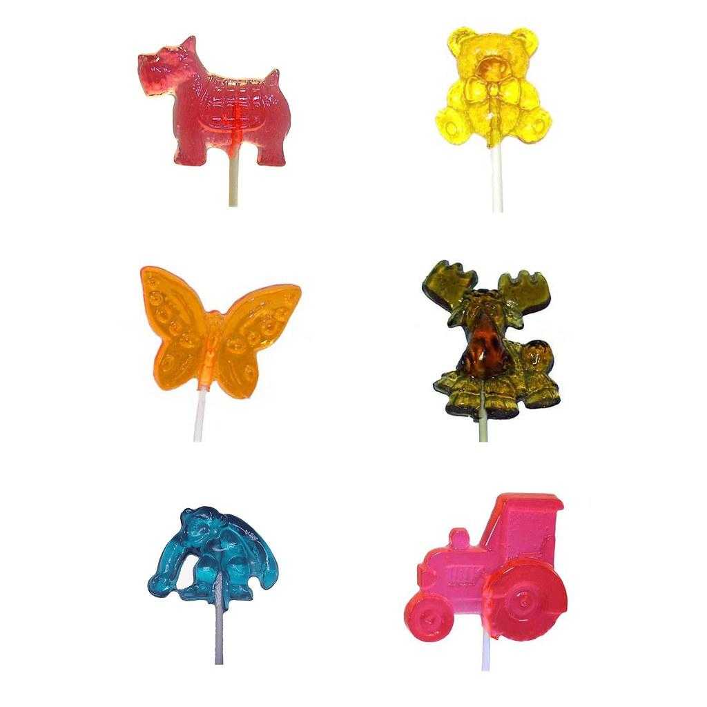 Sweet Lollipop Shop Avatar