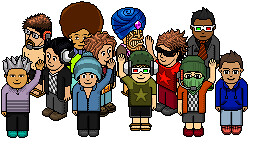 Habbo commuatuy