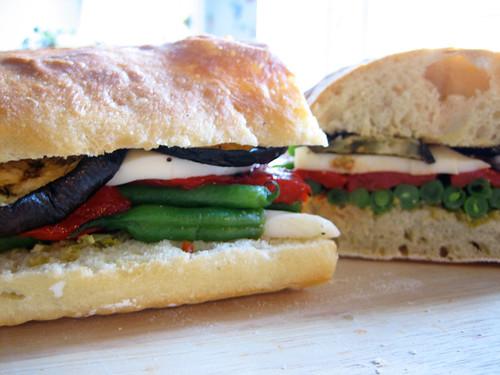 My Favorite Sandwich