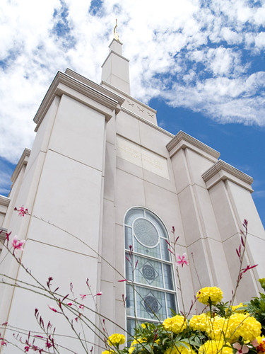 Albuquerque LDS temple