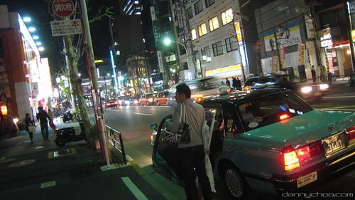 A Week in Tokyo 12