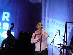 Morrissey Madrid