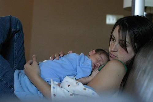 Jack & Mommy