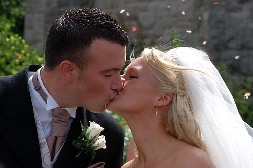 Darren & Kirsty - Wedding 1