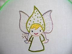 eenie fairy