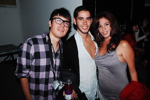 Omar/Rogelio/lady
