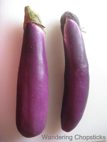 Chinese Eggplant Salad 1