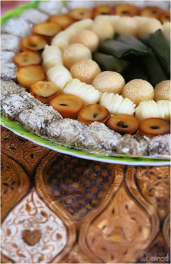 Indonesian sweets 2