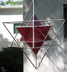 Merkaba in the Carmel, Israel-1
