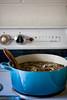 Le Creuset Love (HelenPalsson) Tags: food cooking kitchen stove lecreuset 20080824