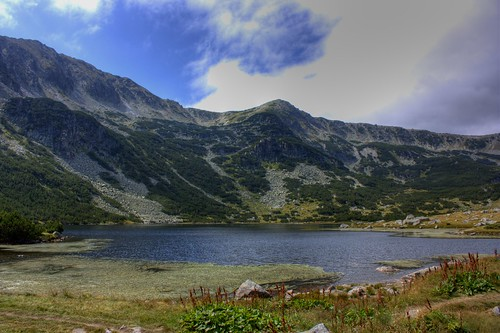 Грънчар езеро