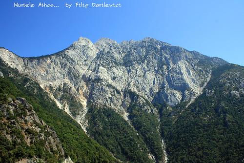 Muntele Athos 10