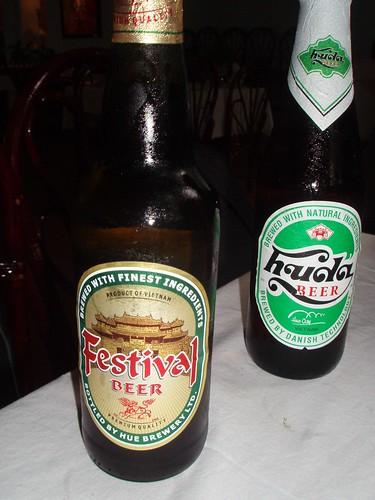 Festival Beer y Huda Beer