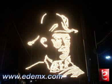 Allende. ID406. Iván TMy©. 2008