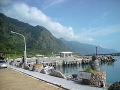 石梯坪漁港