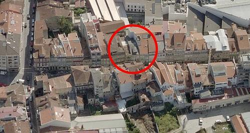 Rua dos Chãos - Braga