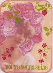 Flower Girls -  Rose