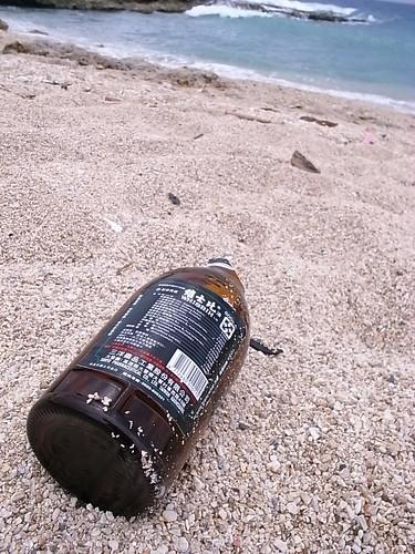 哭泣的海灘