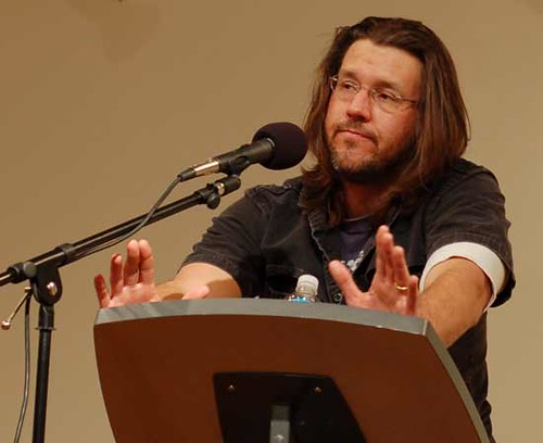 David Foster Wallace Lectures