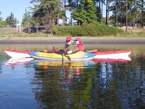 2008-09-14 Gorge Portage 035