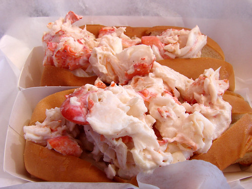 Day's Lobster Rolls