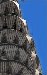 Chrysler Building (Ubierno) Tags: new york usa building skyline skyscraper manhattan highrise artdeco chrysler nueva rascacielo aplusphoto ubierno