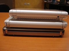 NetBook Acer One HP Mininote Asus eee Pc