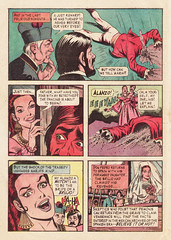 Ripley's Believe It Or Not 22 Bride of the Brujo 6 (by senses working overtime)