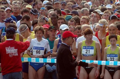 MMM Košice: Když závodem žije celé město