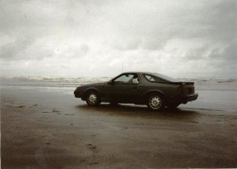 ocean dodge daytona