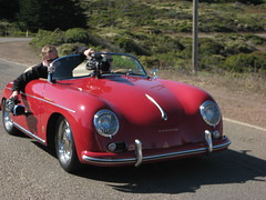 Red Roadster IMG_1778.JPG Photo