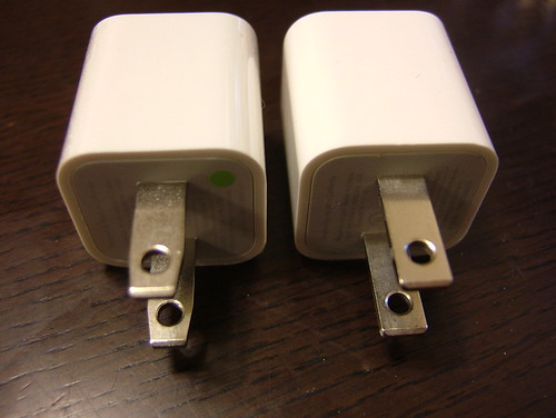 Apple iPhone 3G USB Charger