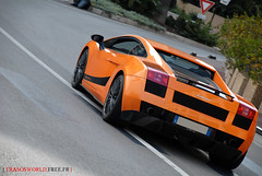 Lamborghini Gallardo Superleggera (Julien Rubicondo Photography - julienrubicondo.com) Tags: trees red orange money black paris green yellow club night silver de gold grey hotel 1 switzerland bay spider italia suisse fiat tag wheels s ferrari casino spyder montecarlo monaco uboat diablo carlo sebring monte gt rims prada filet lamborghini scuderia serie maserati vt gallardo valentino heuer f430 roadster murcielago miura htel 60l affolter balboni mythe lp640 lp640roadster