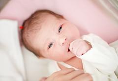 BabyGirl -  Doğum