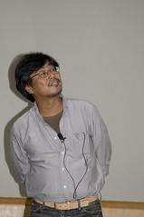 藤田 昭人さん, C-1 ネットワークの未来, JJUG Cross Community Conference 2008 Fall