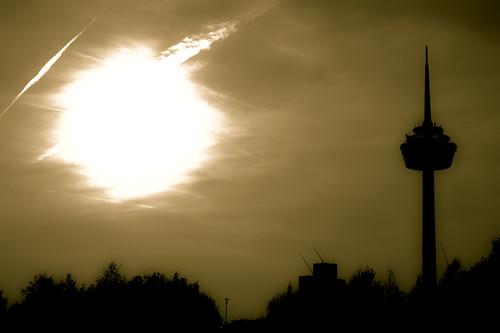 cologne-sun