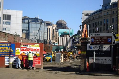 Construction II