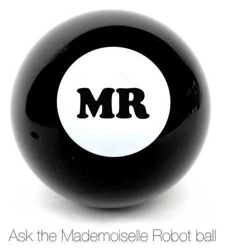 MRball