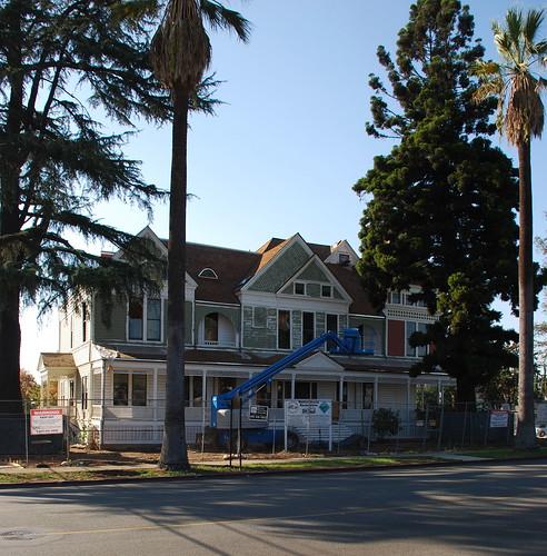 The San Dimas Hotel