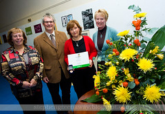 UK skills in floristry