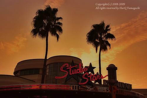 Universal Studio JAPAN #019 / Studio Star
