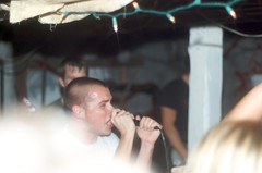 Caleb Lionheart (keep albany boring) Tags: albanyny poppunk caleblionheart basementshowcaleblionheart