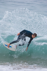 DSC_0988 (patronsaintjofro) Tags: beach skimboarding skim skimboard