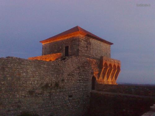 Torre do Castelo de Ourém