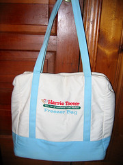 Bag - HT Freezer