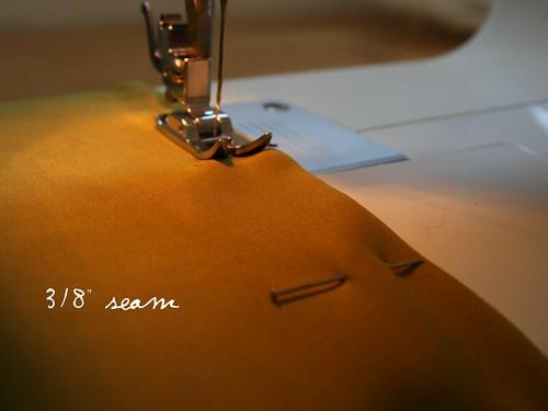 stitch again